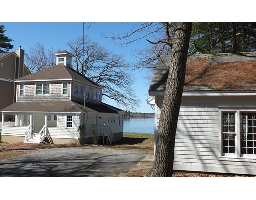 30 Lake Attitash Road, Amesbury, MA